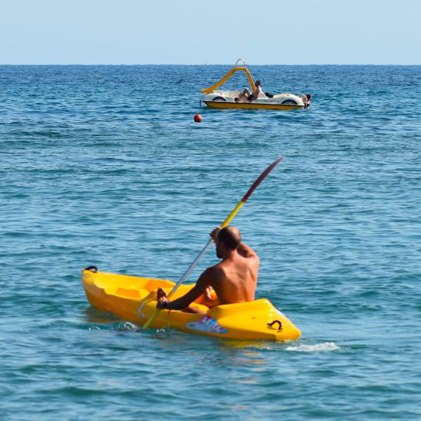 noleggio-canoe